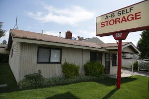A-B Storage & 15 Cheap Self-Storage Units Taylorsville UT w/ Prices from $19/month