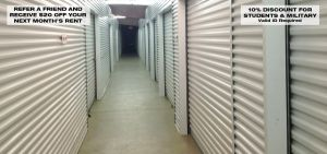 Thrifty Storage - Pensacola - 3800 Mobile Hwy