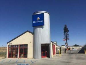 Life Storage   Lancaster