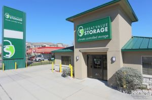 Great Value Storage - Northwest Houston, Hwy 249