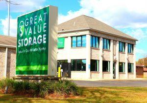 Great Value Storage   Columbus, Tamarack