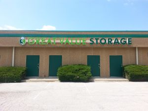 Great Value Storage - Kansas City