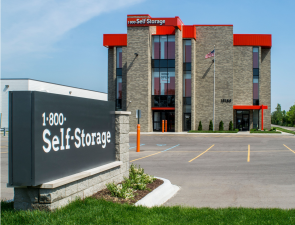 1-800-Self Storage - 8 Mile & 15 Cheap Self-Storage Units Rochester Hills MI w/ Prices from $19/month