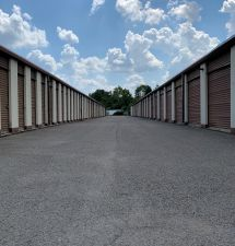 Secondary Storage of Bridgeville
