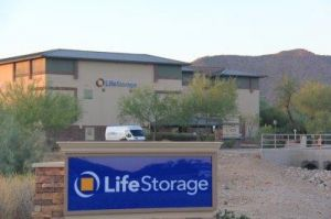 Life Storage - Scottsdale - North 116th Street