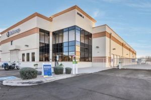 Life Storage - Cave Creek - North Black Mountain Parkway