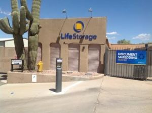 Life Storage - Cave Creek - East Cave Creek Road