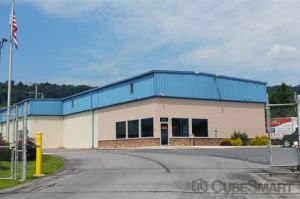 CubeSmart Self Storage - Harrisburg - 4401 North 6th Street