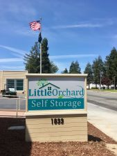 Marvelous Little Orchard Self Storage
