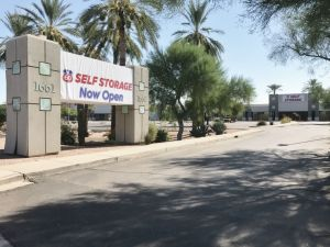 US 60 Self Storage