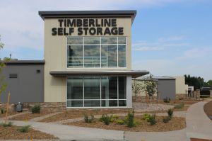 Timberline Self Storage   2120 Midpoint Drive