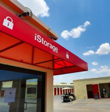 iStorage Imperial