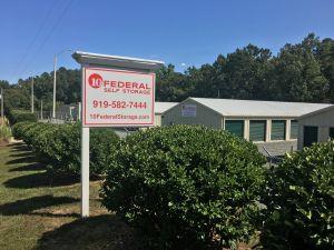 Superb 10 Federal Self Storage  Chapel Hill South