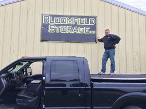 Superbe Bloomfield Storage   N1269 Park Road