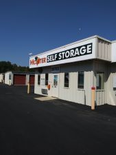 Monster Self Storage   Westminster