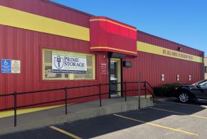 Prime Storage - Hyde Park & 15 Cheap Self-Storage Units Boston MA w/ Prices from $19/month