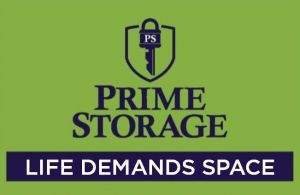 Prime Storage - Newington