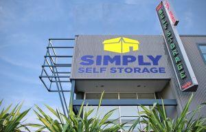 Simply Self Storage   Seattle, WA   Market Street