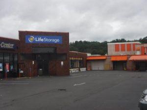 Life Storage   Hamden