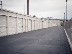 EZ Storage - Salt Lake City - 2385 South 300 West & 15 Cheap Self-Storage Units Murray UT from $19: FREE Months Rent