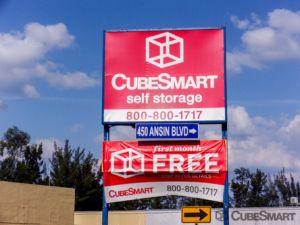 Wonderful CubeSmart Self Storage   Hallandale Beach   450 Ansin Boulevard