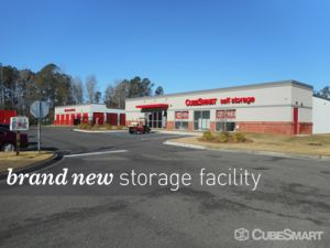 CubeSmart Self Storage - Summerville & 15 Cheap Self-Storage Units Goose Creek SC from $19: FREE Months Rent