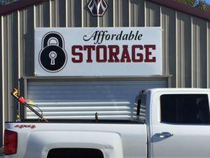 Affordable Storage: Bonneau