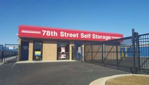 iStorage Kansas City 78th St.