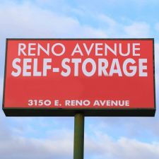 Reno Avenue Self Storage