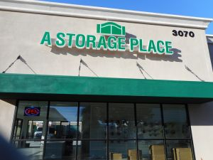 A Storage Place - Del Sol. 3070 Del Sol Boulevard San Diego ... & 15 Cheap Self-Storage Units San Diego CA w/ Prices from $19/month