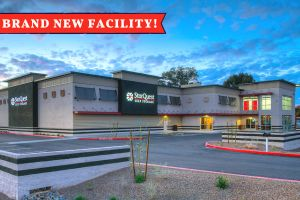 StorQuest - Scottsdale/94th St - 9350 North 94th Street & 15 Cheap Self-Storage Units Tempe AZ w/ Prices from $19/month