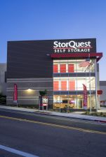 StorQuest - La Mesa / Commercial