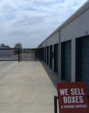 U-Store-It - Carlsbad - Self Storage & RV
