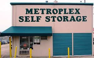 Metroplex Self Storage