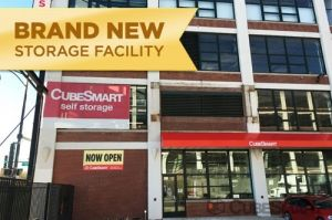 CubeSmart Self Storage - Chicago - 4100 West Diversey Avenue