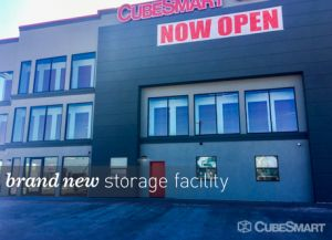 CubeSmart Self Storage - Garland - 932 I-30