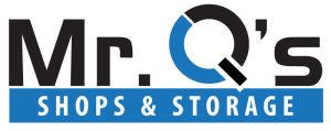 Mr Q's Shops & Storage Units