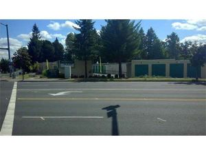 Extra Space Storage - Beaverton - SW Murray Blvd