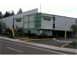 Extra Space Storage - Portland - SW Barbur Blvd