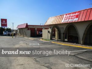 CubeSmart Self Storage - Tucson - 3970 South Palo Verde Road & 15 Cheap Self-Storage Units Tucson AZ from $19: FREE Months Rent