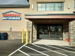 Guardian Self Storage - Beacon
