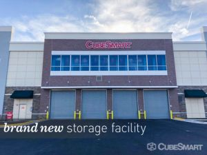 CubeSmart Self Storage   Chantilly