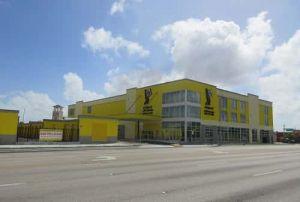 Safeguard Self Storage   Miami   Miami Shores