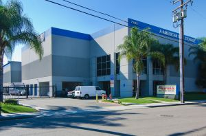 A-American Self Storage - Buena Park & 15 Cheap Self-Storage Units Cypress CA w/ Prices from $19/month