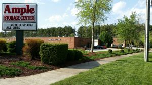 Ample Storage - Durham & 15 Cheap Self-Storage Units Durham NC w/ Prices from $19/month