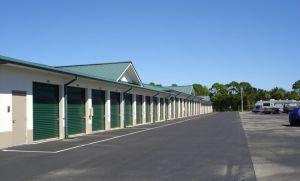 Storage Rentals Of America   Estero