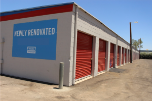 Trojan Storage of Tempe & 15 Cheap Self-Storage Units Phoenix AZ from $19: FREE Months Rent