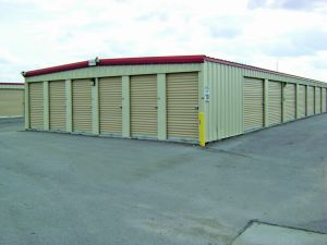 All About Storage - La Vista