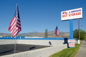 A-American Self Storage - Florida Ave