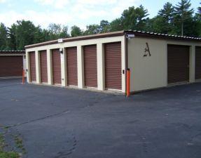 106 Self Storage & 15 Cheap Self-Storage Units East Bridgewater MA w/ Prices from $19 ...